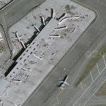 T.F. Green State Airport (PVD) (Google Maps)