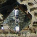 Tennessee Aquarium (Google Maps)