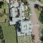 Leydene House / HMS Mercury (Google Maps)