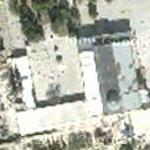 Al-Aqsa Mosque (Google Maps)