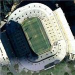 LSU Tiger Stadium (Google Maps)