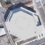 Colonial Life Arena (Google Maps)