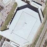 Thompson–Boling Arena (Google Maps)