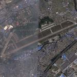 Hangzhou Air Base (Google Maps)