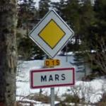 Welcome to Mars (StreetView)