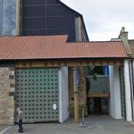 Byre Theatre (StreetView)