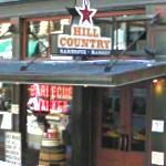 Hill Country Barbecue Market (StreetView)
