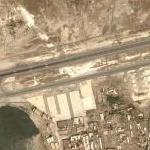 Aden International Airport (ADE) (Google Maps)