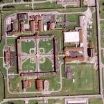 Attica Correctional Facility (Google Maps)