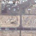 Djibouti - Ambouli Airport (JIB)