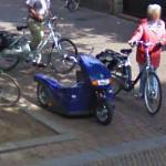 Cool Pocket Bike (StreetView)