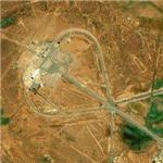 Woomera Launch Area 5 (Google Maps)