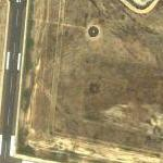 Original Australian Balloon Launch Station (ABLS) (Google Maps)