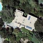 Eugene Kleiner's house (former) (Google Maps)