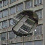 'Turning The Place Over' by Richard Wilson (StreetView)