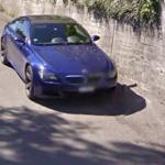 BMW M6 (StreetView)