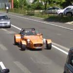 Caterham R300 Superlight (StreetView)