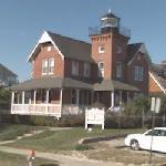 Sea Girt Lighthouse (StreetView)