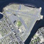 Atlantic City Municipal Airport (Google Maps)
