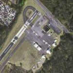 Camden County Airport (Google Maps)