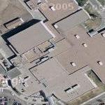 Columbine High School (Google Maps)