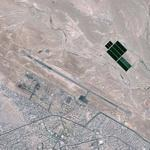 Ouarzazate Airport