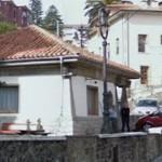 """Comisaría de policía de la serie de """"El doctor Mateo"""""""