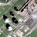 Tuzla power plant