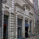 Bibliothèque Municipale de Riom