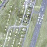 Sussex Airport (Google Maps)