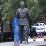 Statue of Josip Broz Tito