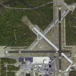 Cape May County Airport (Google Maps)