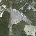 Woodbine Municipal Airport