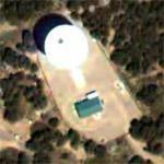 Very Long Baseline Array antenna (Kitt Peak)