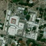 Central Jail (Google Maps)