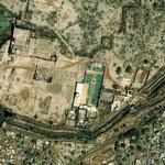 Bidar Fort (Google Maps)