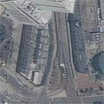Aquarium of the Americas (After Katrina) (Google Maps)