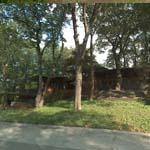 'Armstrong House' by Frank Lloyd Wright (StreetView)