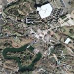 Paramount's Carowinds (Google Maps)