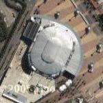 Sydney Superdome (Google Maps)