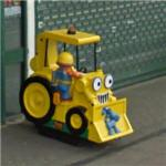 Bob the Builder (StreetView)