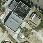 Berghain (nightclub) (Google Maps)
