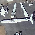 Lockheed YC-141B Starlifter (L-300)