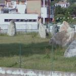 Menhirs di Cavaglià