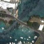Flatts Bridge and Inlet (Google Maps)