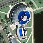 Aquarium (Google Maps)
