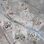 Bombed SA-2 Site