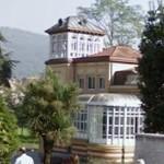 Magdalena's palace