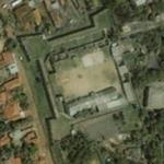 Kalpitiya fort (Google Maps)