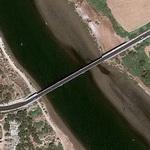Oum Erabbia Bridge (Google Maps)